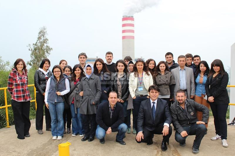 Mustafa Kemal University Biosystems Engineering